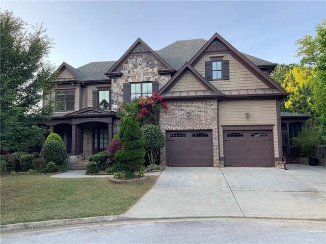 6243 Sunshine Cove Lane, Buford, GA 30518 (MLS #6604939) :: RE/MAX Paramount Properties