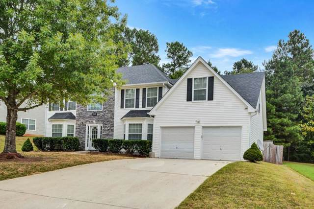 3528 Craggy Perch, Douglasville, GA 30135 (MLS #6604940) :: Kennesaw Life Real Estate