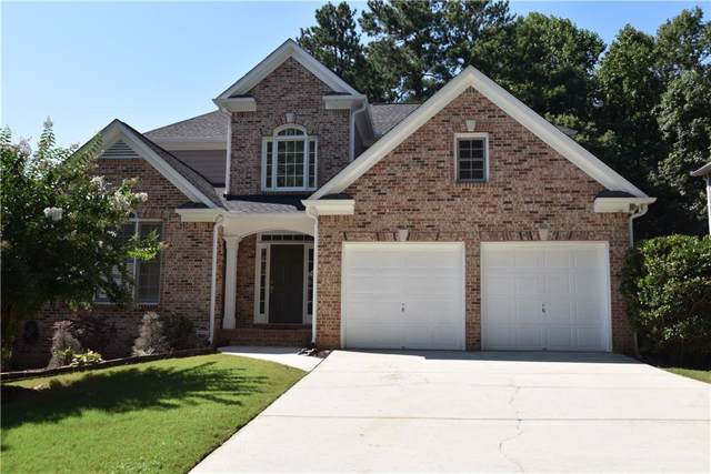25 Vinings Lake Drive SW, Mableton, GA 30126 (MLS #6604946) :: RE/MAX Paramount Properties