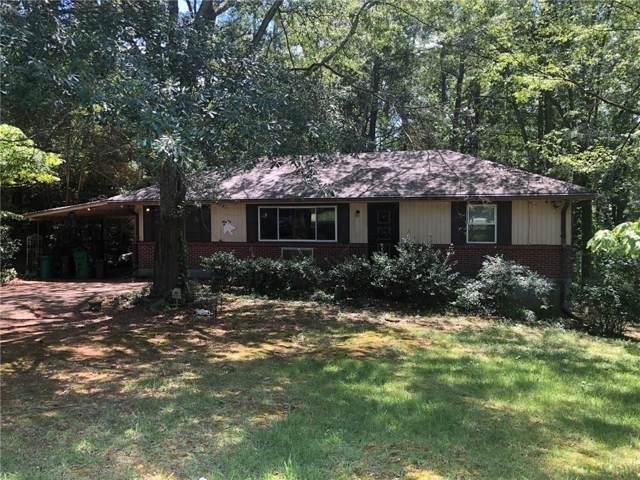 3023 Judylyn Drive, Decatur, GA 30033 (MLS #6604967) :: RE/MAX Paramount Properties