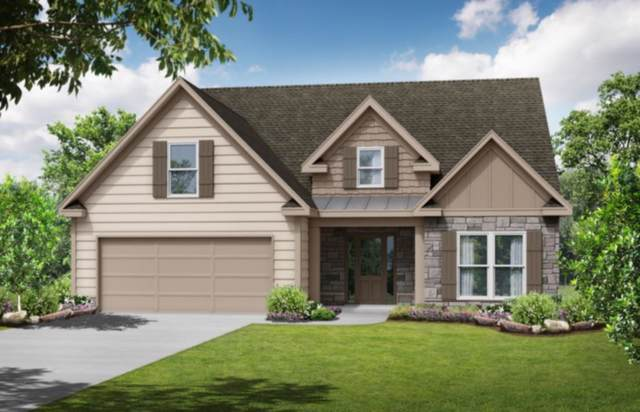 6203 Baltusrol Trace, Fairburn, GA 30213 (MLS #6604989) :: Iconic Living Real Estate Professionals