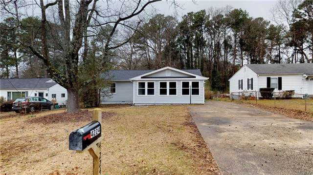 4224 Hanes Drive, Decatur, GA 30035 (MLS #6604993) :: The Zac Team @ RE/MAX Metro Atlanta