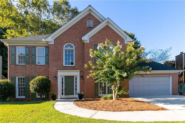4875 Jones Bridge Place Drive, Johns Creek, GA 30022 (MLS #6605006) :: HergGroup Atlanta
