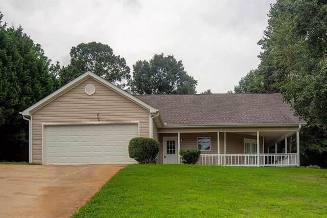 400 Mountainview Drive, Covington, GA 30016 (MLS #6605024) :: RE/MAX Paramount Properties