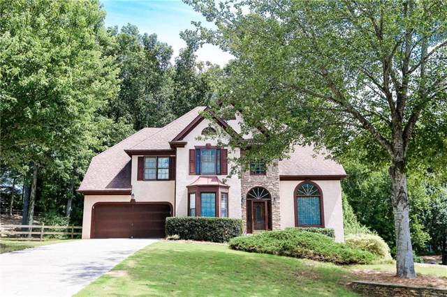 4765 Dartmoor Lane, Suwanee, GA 30024 (MLS #6605029) :: The Cowan Connection Team