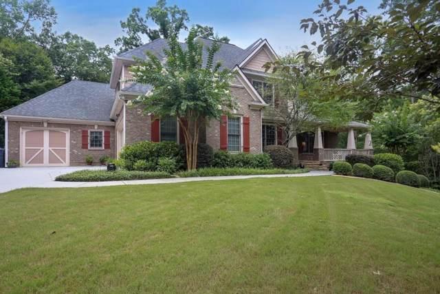 512 River Estates Parkway, Canton, GA 30115 (MLS #6605030) :: KELLY+CO