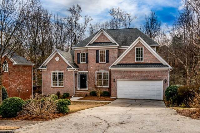 730 Riverside Drive, Suwanee, GA 30024 (MLS #6605038) :: The Zac Team @ RE/MAX Metro Atlanta