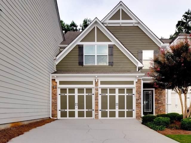 234 Parc View Lane, Woodstock, GA 30188 (MLS #6605042) :: RE/MAX Paramount Properties