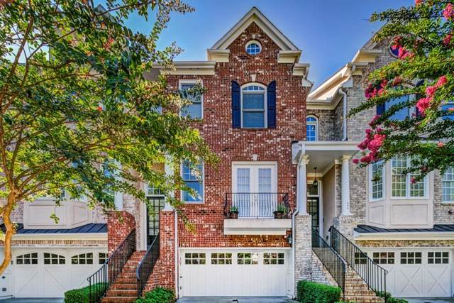 997 Emory Parc Place, Decatur, GA 30033 (MLS #6605043) :: RE/MAX Paramount Properties