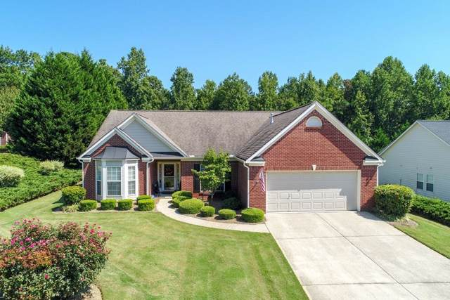 4209 Arbor Chase Road Road, Gainesville, GA 30507 (MLS #6605048) :: The Heyl Group at Keller Williams