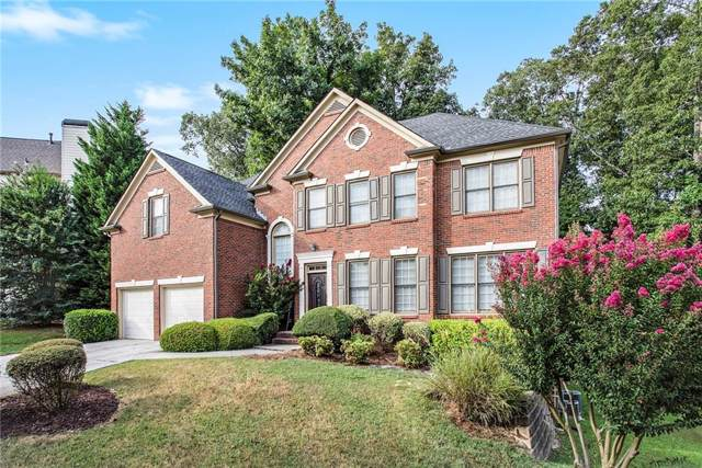 3335 Renaissance Circle, Atlanta, GA 30349 (MLS #6605055) :: Iconic Living Real Estate Professionals