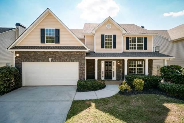 3315 Watson Gate Road, Loganville, GA 30052 (MLS #6605056) :: RE/MAX Paramount Properties
