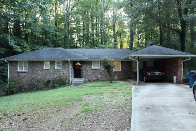3185 Cloverhurst Drive, East Point, GA 30344 (MLS #6605058) :: RE/MAX Paramount Properties