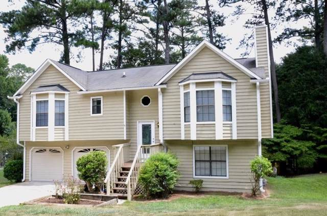 207 Timothy Lane NW, Lilburn, GA 30047 (MLS #6605065) :: Iconic Living Real Estate Professionals