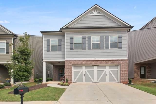 5304 Castle Shoals Way, Buford, GA 30519 (MLS #6605066) :: RE/MAX Paramount Properties