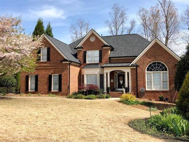1769 Deerhaven Court, Dacula, GA 30019 (MLS #6605069) :: The Zac Team @ RE/MAX Metro Atlanta