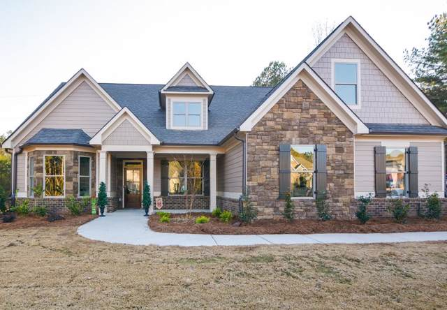 2816 Brockington Creek Pass, Monroe, GA 30656 (MLS #6605085) :: North Atlanta Home Team