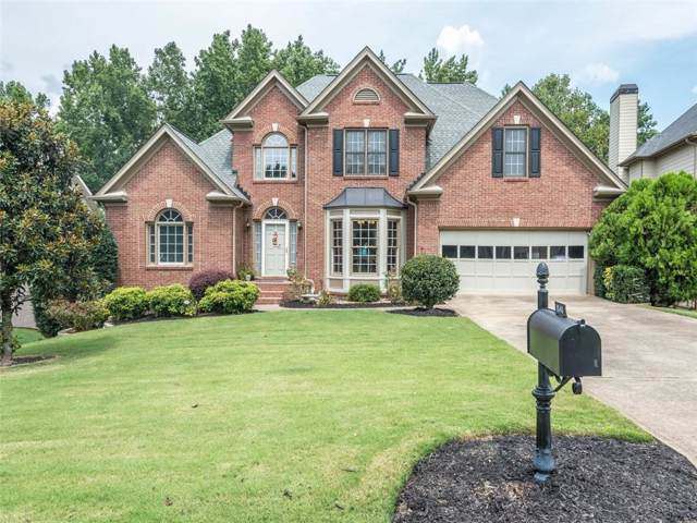 1040 Wilde Run Court, Roswell, GA 30075 (MLS #6605087) :: The Zac Team @ RE/MAX Metro Atlanta