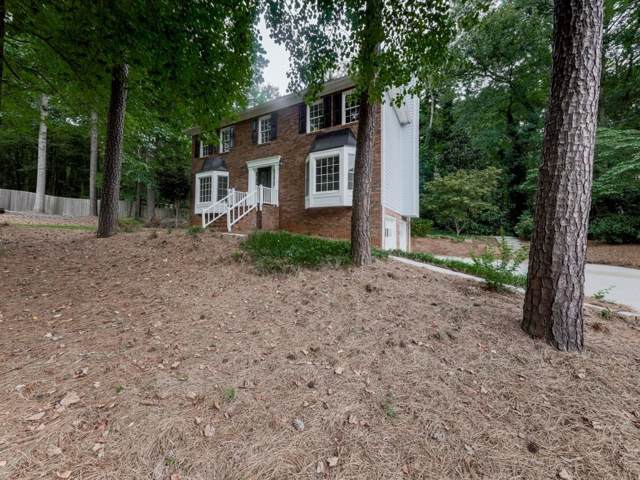 2089 Arrington Court SW, Marietta, GA 30064 (MLS #6605090) :: Iconic Living Real Estate Professionals