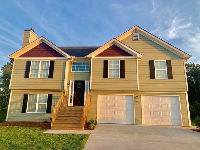 5603 Divine Lane, Clermont, GA 30527 (MLS #6605094) :: The Heyl Group at Keller Williams