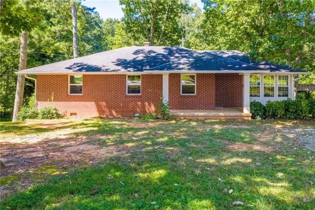 1168 South Main Street, Jasper, GA 30143 (MLS #6605099) :: Iconic Living Real Estate Professionals