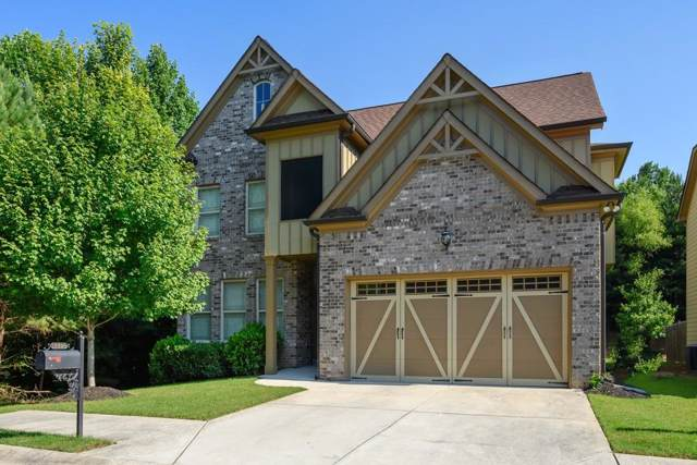 13346 Flamingo Road, Alpharetta, GA 30004 (MLS #6605103) :: RE/MAX Paramount Properties