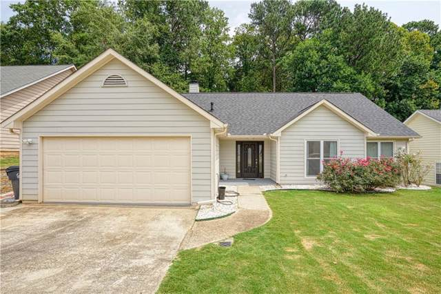 1671 Omie Way, Lawrenceville, GA 30043 (MLS #6605104) :: RE/MAX Paramount Properties