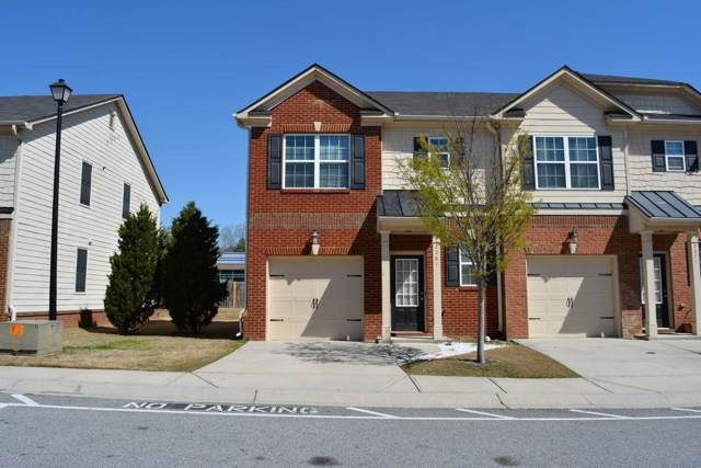 2261 Ferentz Trace, Norcross, GA 30071 (MLS #6605108) :: Iconic Living Real Estate Professionals