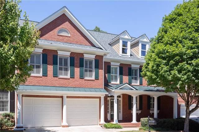 495 Vinings Estates Drive SE A05, Mableton, GA 30126 (MLS #6605116) :: Good Living Real Estate