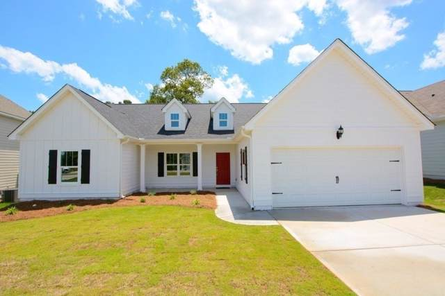 266 Waters Edge Parkway, Temple, GA 30179 (MLS #6605120) :: Iconic Living Real Estate Professionals