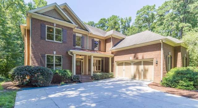 2792 Henderson Road, Tucker, GA 30084 (MLS #6605124) :: RE/MAX Paramount Properties