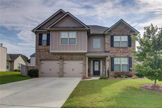 103 Birchwood Court, Loganville, GA 30052 (MLS #6605136) :: Iconic Living Real Estate Professionals