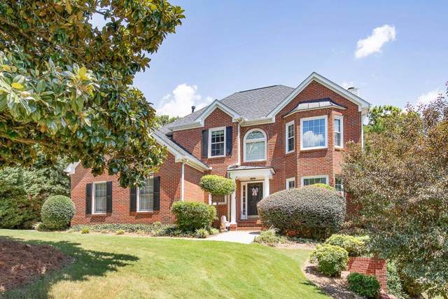 100 Kimball Bridge Cove, Alpharetta, GA 30022 (MLS #6605146) :: Iconic Living Real Estate Professionals