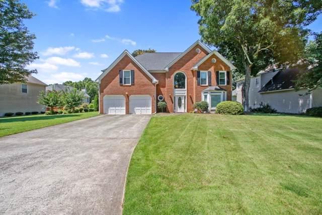 4385 Sahara Drive NW, Kennesaw, GA 30144 (MLS #6605149) :: Kennesaw Life Real Estate