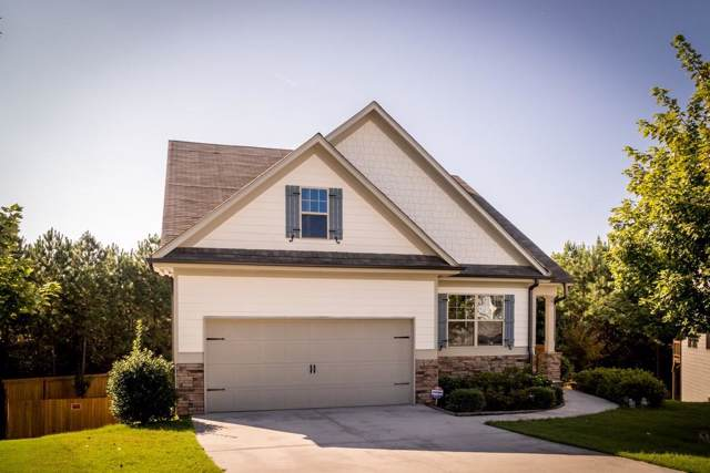 309 Garden Circle, Canton, GA 30114 (MLS #6605162) :: HergGroup Atlanta