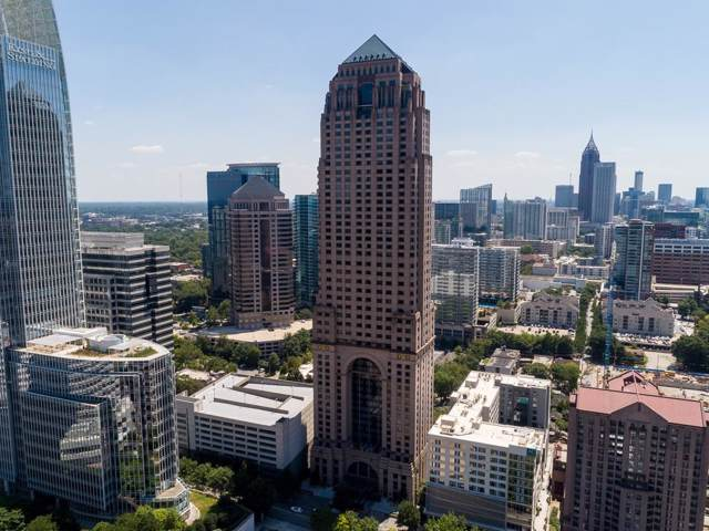 75 14th Street NE #3440, Atlanta, GA 30309 (MLS #6605172) :: RE/MAX Paramount Properties