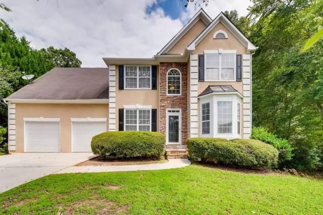 640 Stonecreek Way, Stone Mountain, GA 30087 (MLS #6605176) :: North Atlanta Home Team