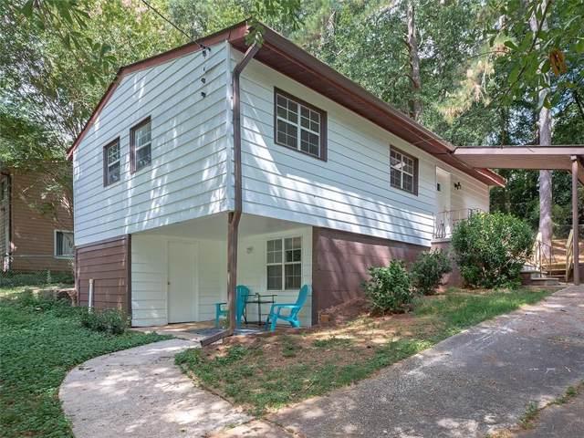 3026 Flamingo Drive, Decatur, GA 30033 (MLS #6605182) :: KELLY+CO