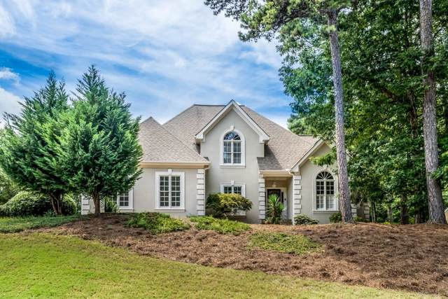 800 Stonehaven Lane, Alpharetta, GA 30005 (MLS #6605183) :: HergGroup Atlanta