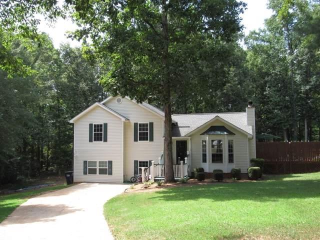 270 Cambridge Way, Covington, GA 30016 (MLS #6605185) :: North Atlanta Home Team