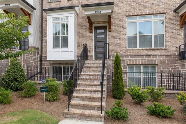 4234 Deming Circle, Sandy Springs, GA 30342 (MLS #6605186) :: The Heyl Group at Keller Williams