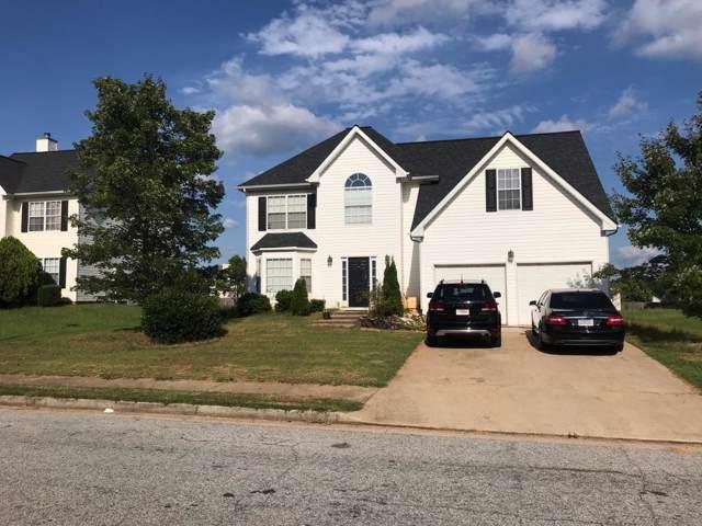 405 Creekview Boulevard, Covington, GA 30016 (MLS #6605187) :: RE/MAX Paramount Properties