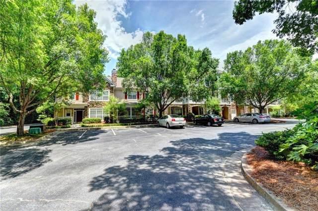 911 Sandringham Drive, Alpharetta, GA 30004 (MLS #6605190) :: North Atlanta Home Team