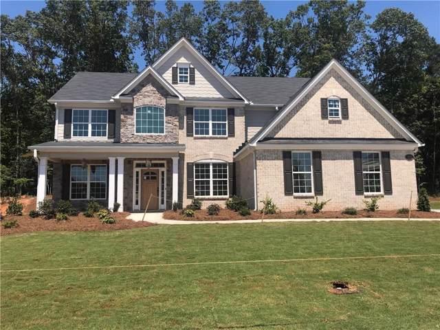 6635 Brookleigh Overlook, Cumming, GA 30040 (MLS #6605192) :: Iconic Living Real Estate Professionals