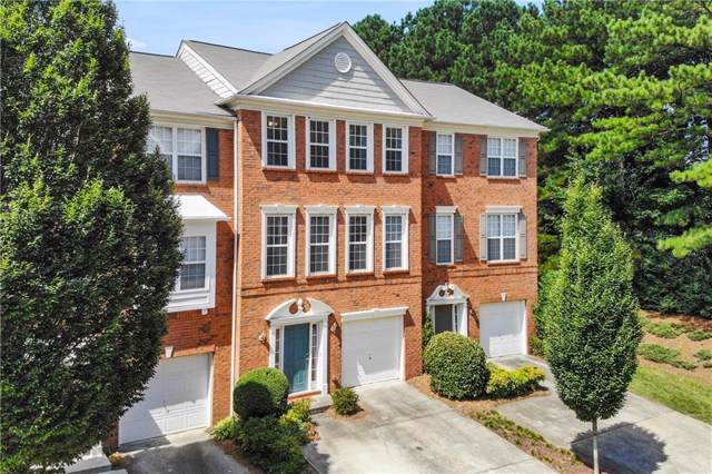 3110 Delachaise Way, Norcross, GA 30071 (MLS #6605205) :: Iconic Living Real Estate Professionals