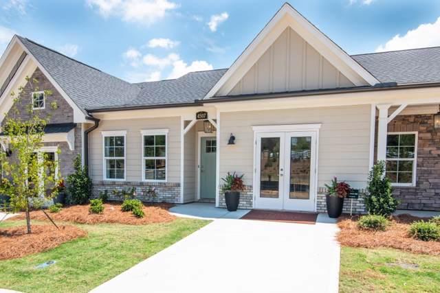 4519 Rutledge #72, Oakwood, GA 30056 (MLS #6605208) :: North Atlanta Home Team
