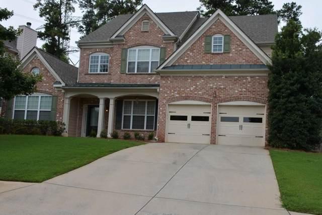 1759 Mountain Oak Road NW, Kennesaw, GA 30152 (MLS #6605210) :: Kennesaw Life Real Estate