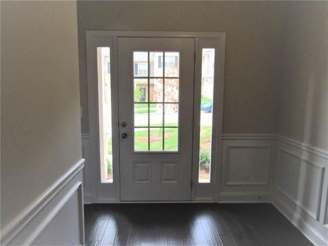 2385 Castle Keep Way #52, Atlanta, GA 30316 (MLS #6605212) :: Good Living Real Estate