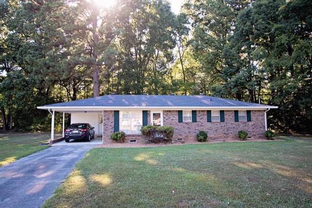 194 Green Meadow Lane NE, Calhoun, GA 30701 (MLS #6605214) :: RE/MAX Paramount Properties