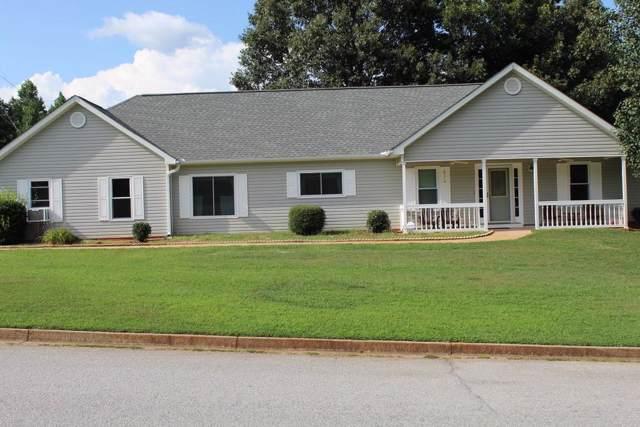 55 Spring Valley Trace, Covington, GA 30016 (MLS #6605216) :: RE/MAX Paramount Properties